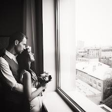 Wedding photographer Evgeniy Nefedov (Foto-Flag). Photo of 29.09.2015