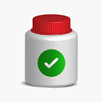 Medication Reminder, Pill Tracker & Refill: Medica 7.4.5