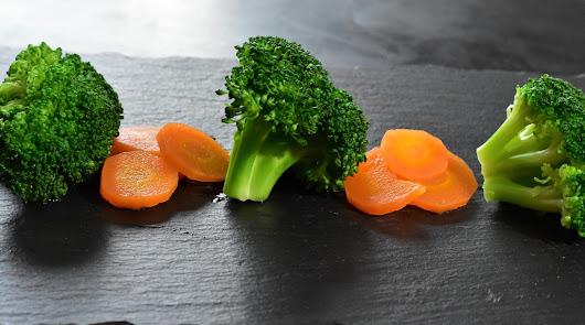 Cous Cous de brócoli: toque exótico y original para un menú saludable