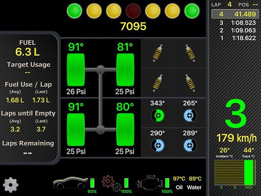 RS Dash 2.2g screenshots 18