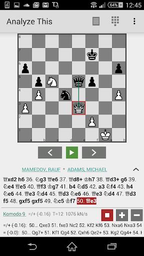 Komodo 9 Chess Engine  screenshots 2