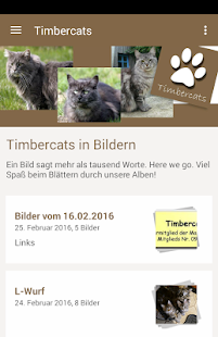 Timbercats- screenshot thumbnail