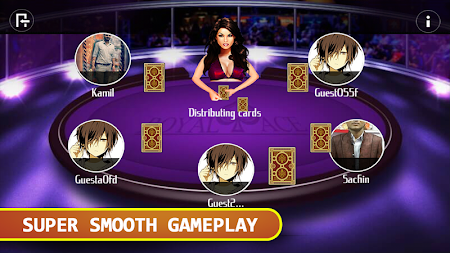 Teen Patti Gold - Indian Poker 2.0 screenshot 349201