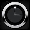 3D Clock Widget icon