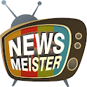 Newsmeister Daily News Quiz icon