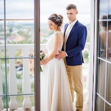 Wedding photographer Lyudmila Pazinenko (MilaPazinenko). Photo of 21.10.2017