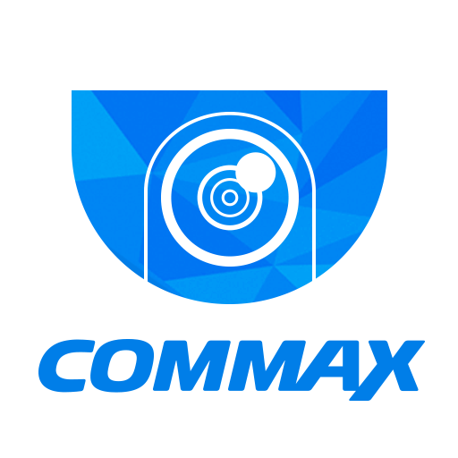 CNMS Mobile COMMAX