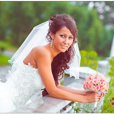 Wedding photographer Aleksandr Rozmanov (Rozmanov). Photo of 24.05.2014