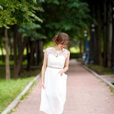 Wedding photographer Vladimir Semendyaev (VSemPhoto). Photo of 23.06.2016