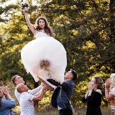 Wedding photographer Yuliya Reznichenko (Manila). Photo of 15.10.2018
