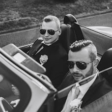 Wedding photographer Vincent Gross (ViGross). Photo of 29.09.2018