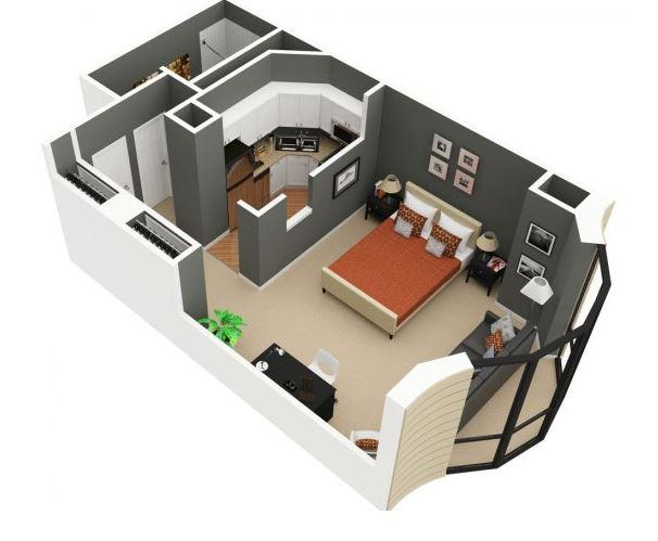 House Layout Design 3d home layout design - android apps on google play