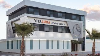 La clínica cuenta con unas espectaculares instalaciones.