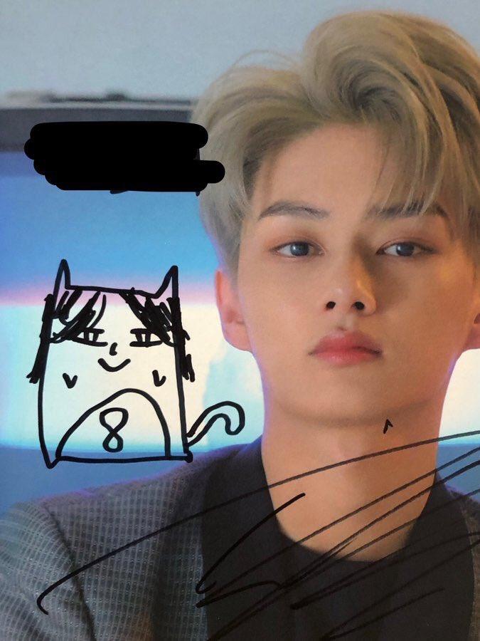 cats6 minghao
