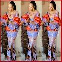Bazin Fashion Femme icon