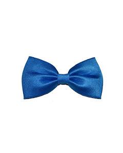 Fluga, blå