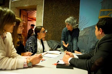 Lamego recebeu Encontro do Orçamento Participativo Portugal