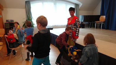 Photo: Ferienspiel Abschlußveranstaltung Foto: G. Zimmer