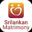 Srilankan Matrimony®-Sri Lankan Marriage Proposals icon