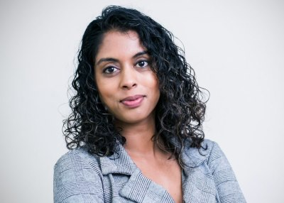 Ronelle Naidoo, head of sales, Mint Group