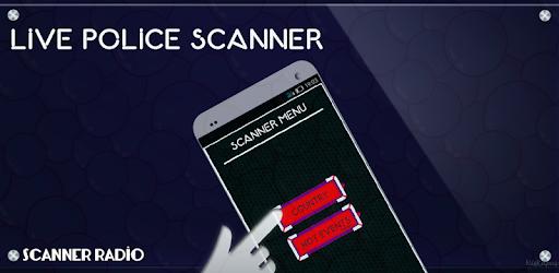 Live Police Scanner Radio Apps Op Google Play