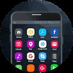 Theme for Samsung J7 Prime Icon