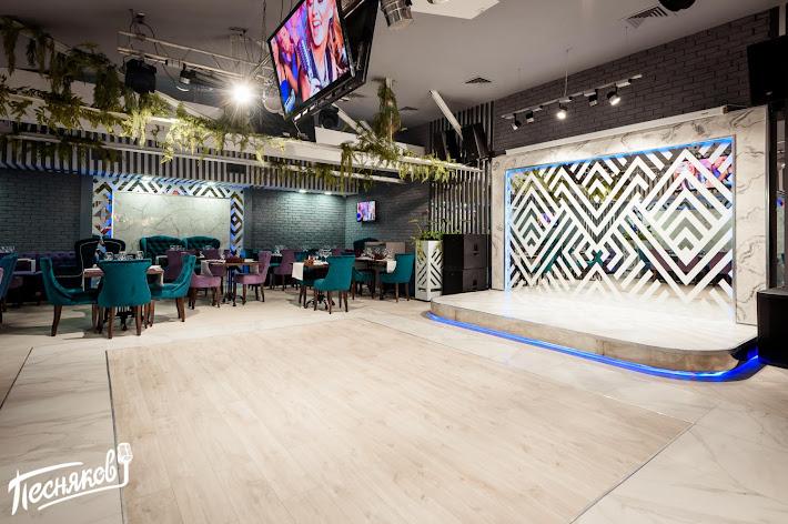 Фото №2 зала Песняков караоке&ресторан
