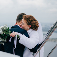 Wedding photographer Stas Azbel (azbelstas). Photo of 02.11.2017