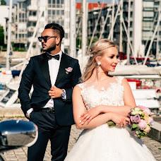 Wedding photographer Misha Danylyshyn (Danylyshyn). Photo of 06.07.2018