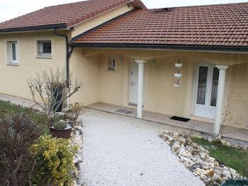 maison à Injoux-Génissiat (01)