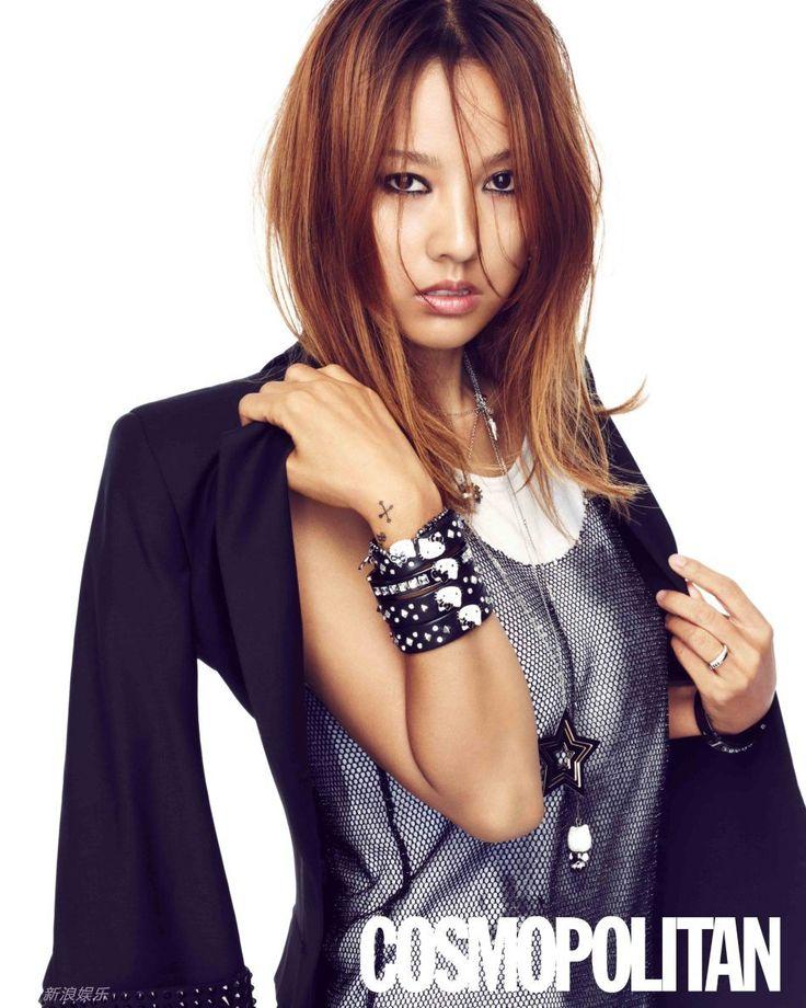 han hye yeon best styling 2