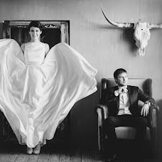 Wedding photographer Tatyana Milyutina (labrador). Photo of 30.12.2015