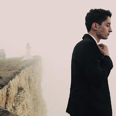 Wedding photographer Zaur Musaev (Zaurmusaevv). Photo of 02.11.2017