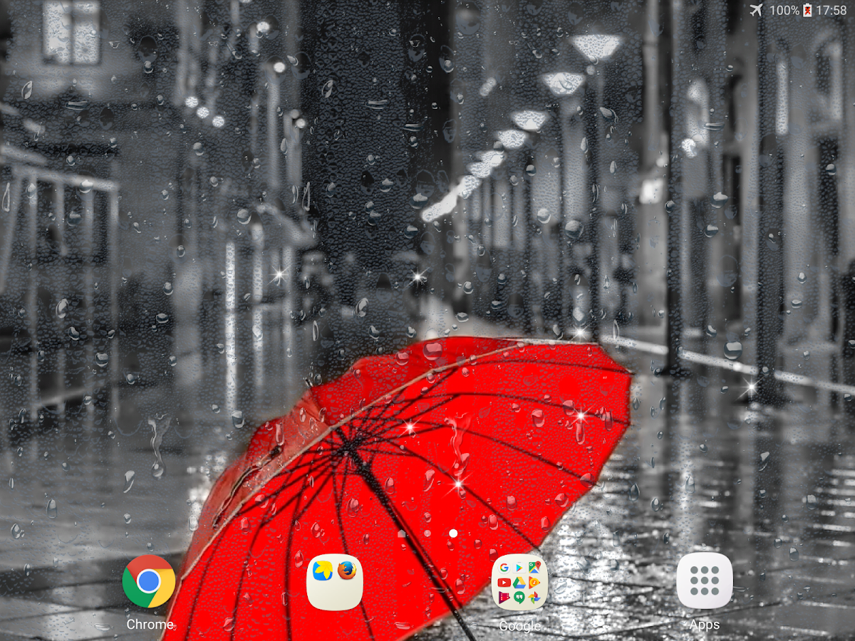 Rainy Day Hd Live Wallpaper Android Apps On Google Play