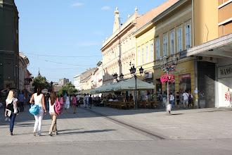 Photo: Day 78 -  Novi Sad #1