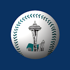 Seattle Baseball icon