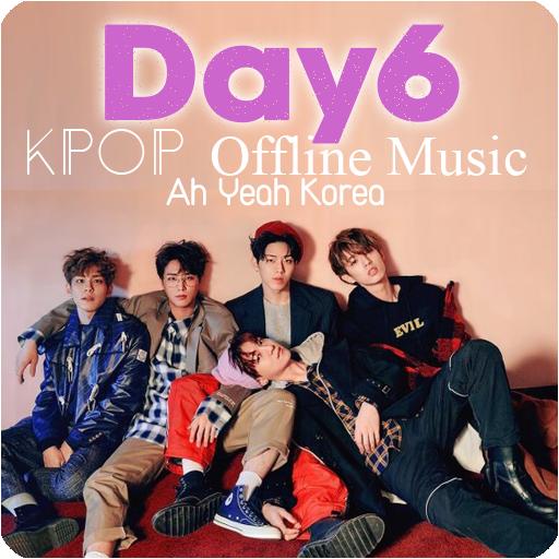 Day6 - Kpop Offline Music – Apps on Google Play