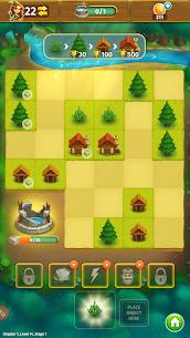 Robin Hood Legends – Un Juego de Puzzles Merge 3 6
