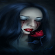 Sad Tears Live Wallpaper for PC-Windows 7,8,10 and Mac