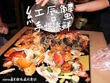 Kiss crab 紅唇蟹 手抓海鮮餐廳