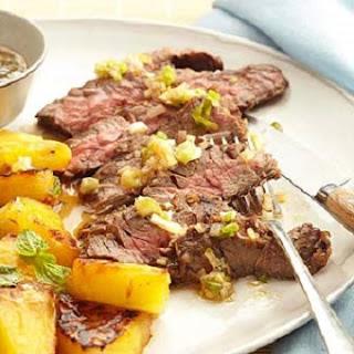 Grilled Japanese Steak