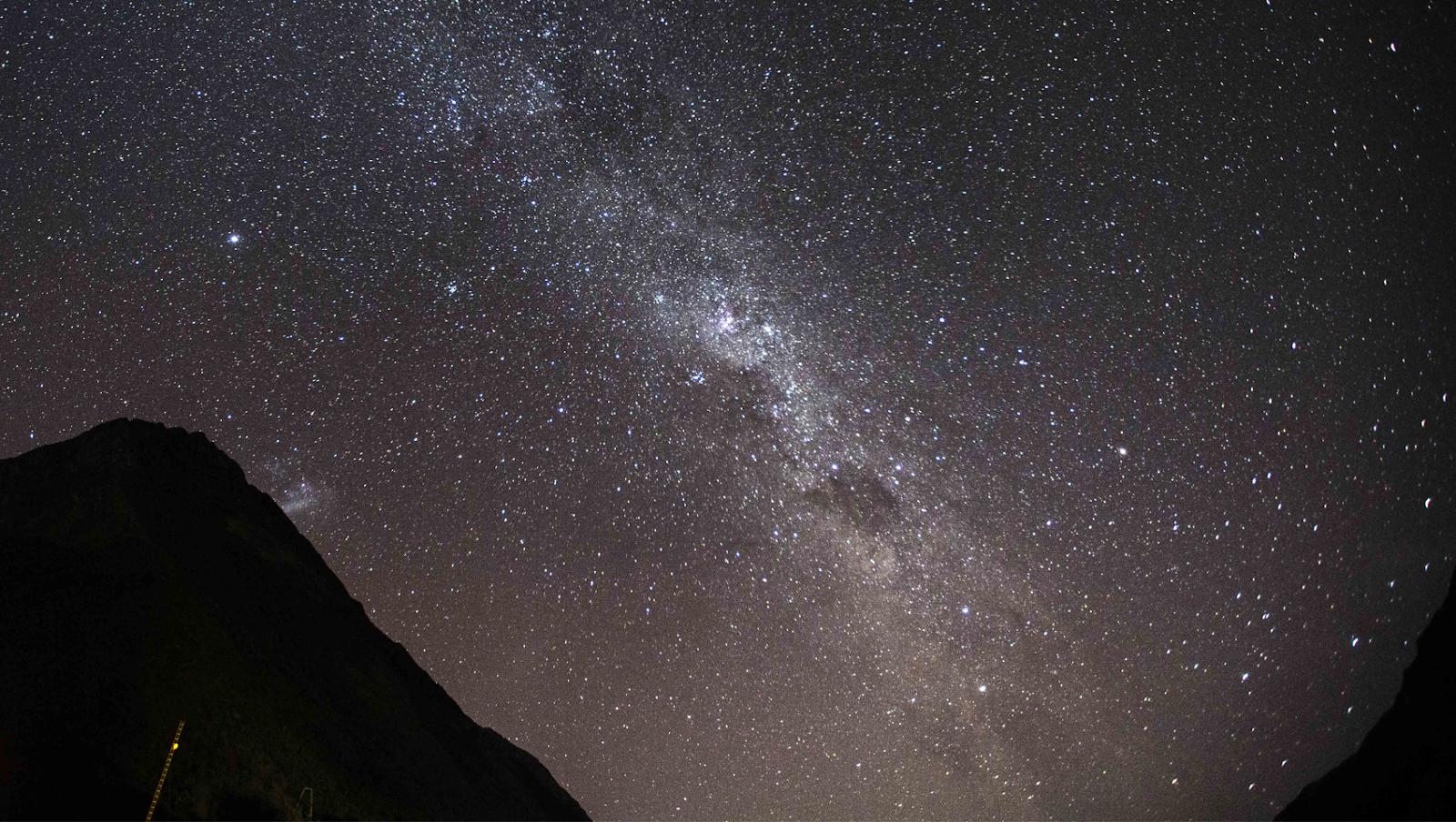 Viagem de Arqueoastronomia para Machu Picchu