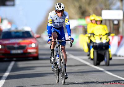 Kasper Asgreen in de wolken met het behalen van Deense titel op de weg