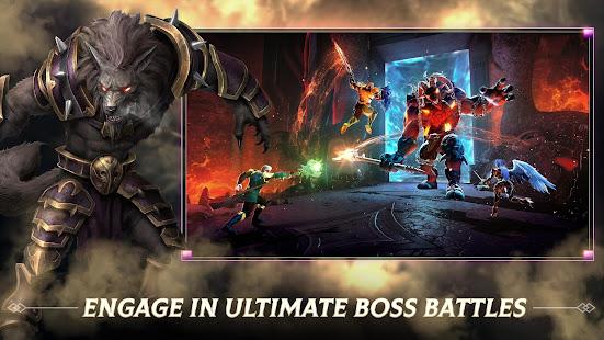Lineage II Dark Legacy 0 12 1 MOD (God Mode + More) - APK Home