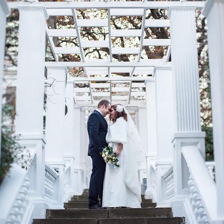 Wedding photographer Sergey Shtym (Tigves). Photo of 20.01.2018