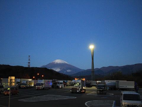 JRバス関東「プレミアムドリーム」 1179_228 鮎沢PAにて_01