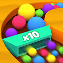 Multiply Ball icon
