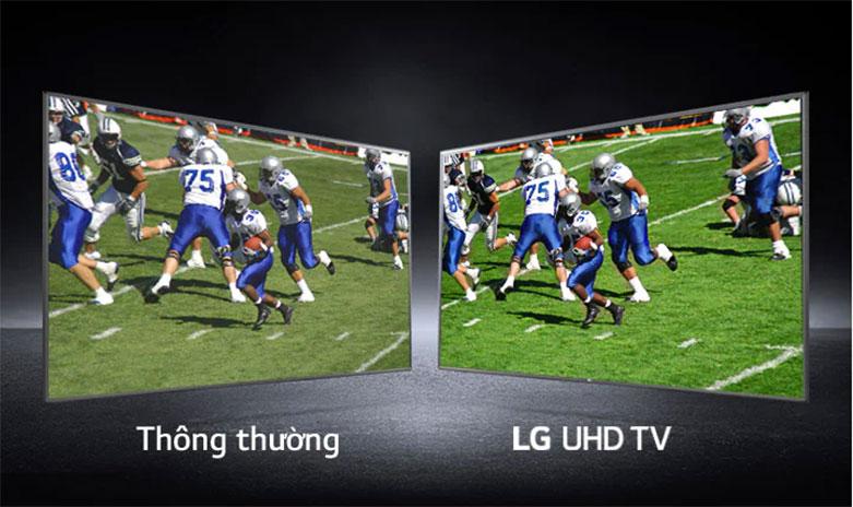 Smart Tivi LG 4K 43 inch 43UN7000PTA| Màn hình sắc nét