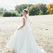 Wedding photographer Nikolay Vladimircev (vladimircev). Photo of 08.10.2018