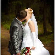 Wedding photographer Aleksey Toropov (zskidt). Photo of 28.09.2015